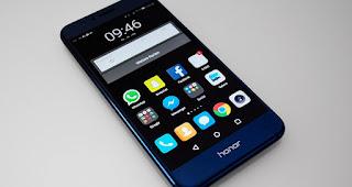 Das Honor 8 bringt das Update auf Android 7.0 Nougat heraus | So installierst Du es
