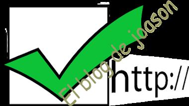 Obtener la URL con javascript