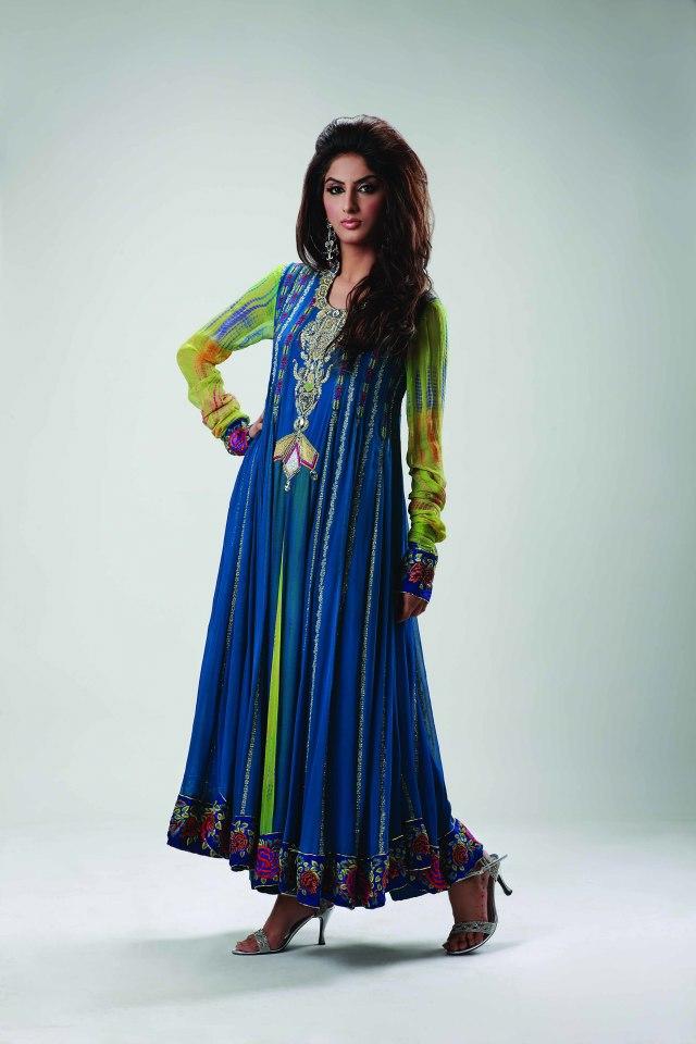 Fashion world latest Fashion: Pakistani latest fashion ...