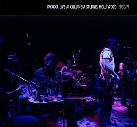 Poco's Live at Columbia Studios, Hollywood