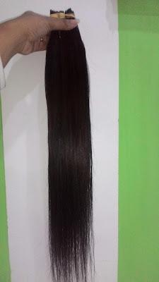 Rambut Sambungan Daniico Salon