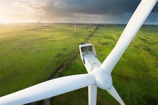 Ceará é um dos 10 maiores produtores de energia Éolica no Brasil