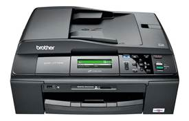 Brother DCP-J715W Driver Free Download