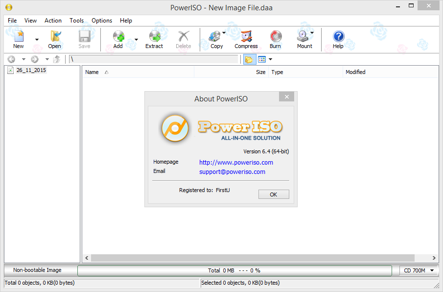 latest power iso free download