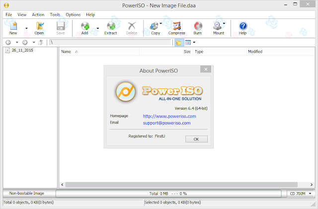 power iso latest version free download with crack for windows