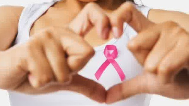 Cara Mencegah Kanker Payudara Dengan Hal Ini