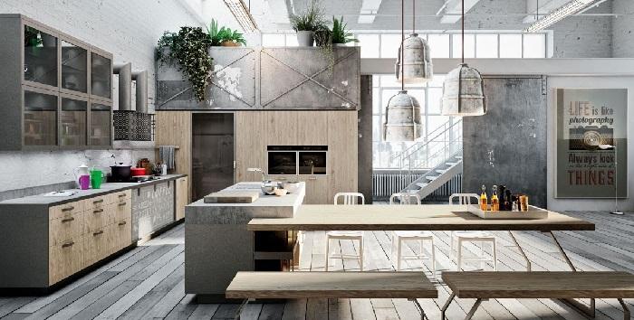 Come arredare la tua casa unendo mobili antichi a quelli for Come trovare un buon costruttore nella tua zona