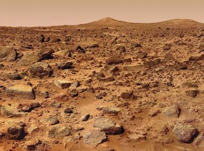 Землі Марса придатні для землеробства