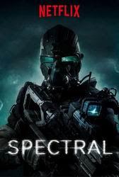 Spectral (2016) 720p WEBRip Vidio21