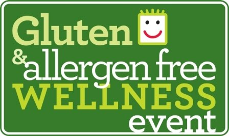 Gluten & Allergen Free Wellness Event Presentations