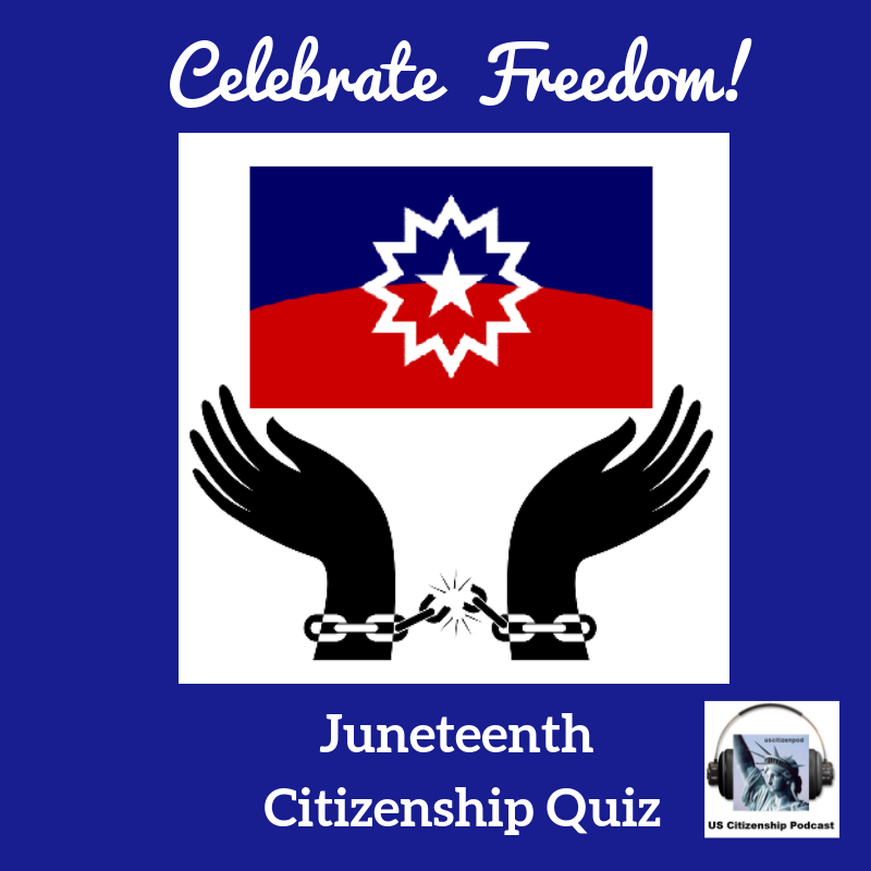 Citizenship Resources for Juneteenth