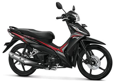 Harga Honda Revo FI Terbaru