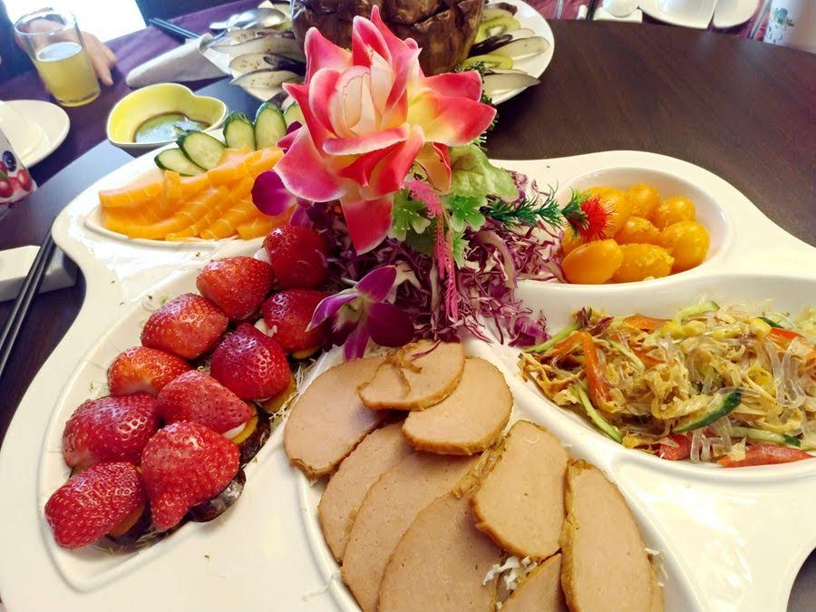 南投美食餐廳-豪饗婚宴會館
