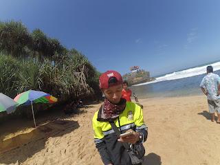 Pantai kukup Gunung Kidul