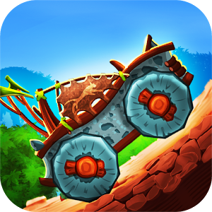 Fun Kid Racing Prehistoric Run Mod Apk 1.0 Mod Money