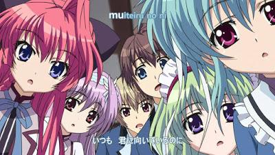Mashiro Iro symphony di Rekomendasi Anime Romance - Drama Terbaik