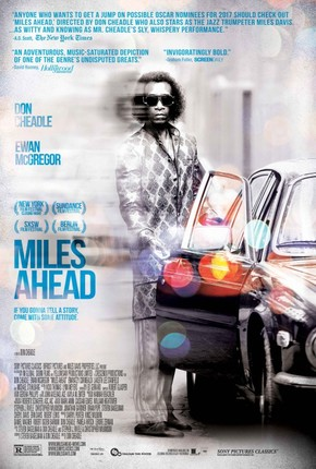 Miles Ahead A Vida De Miles Davis Dublado