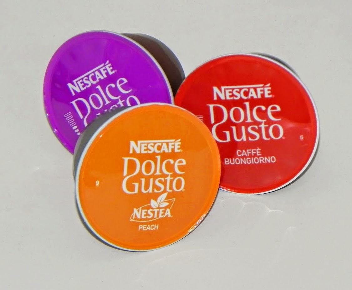 sabores, preço, quantidade cápsula dolce gusto