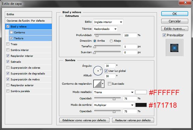 Tutorial de Photoshop Efecto de Texto Deportivo by Saltaalavista Blog 04