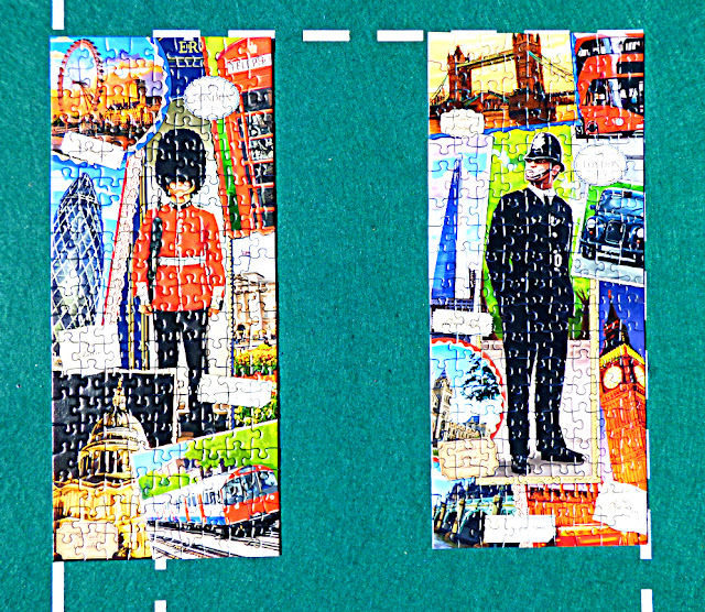 jigsaw puzzles, Ravensburger