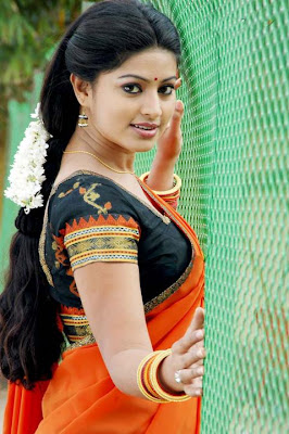Hot actress Sneha