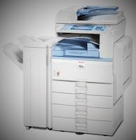 Descargar Gratis Driver Para Impresora Ricoh Aficio MP 3350