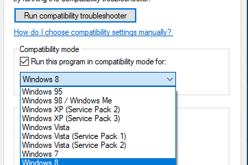 Apa itu Compatibility Mode Pada Windows?