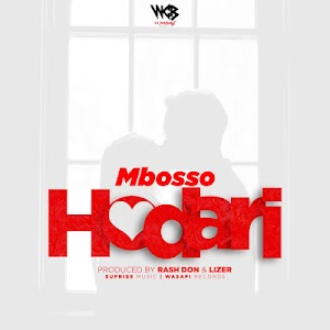 Download Mp3 | Mbosso - Hodari