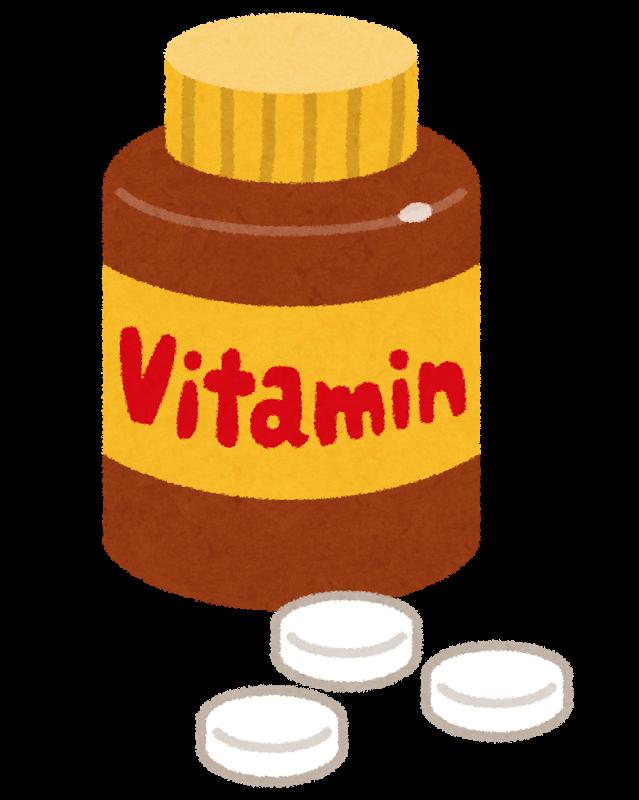 図:マルチビタミンと脳卒中