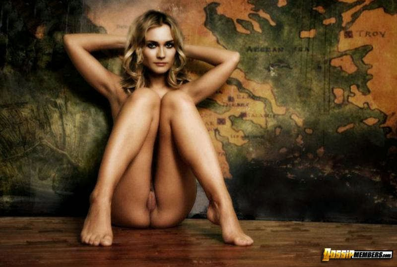 Scandal! diane kruger naked scene share your