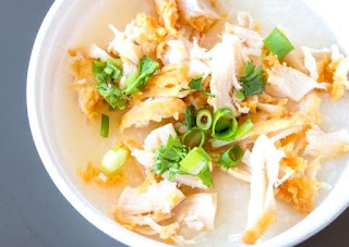 resep-bubur-ayam-sederhana-rice-cooker