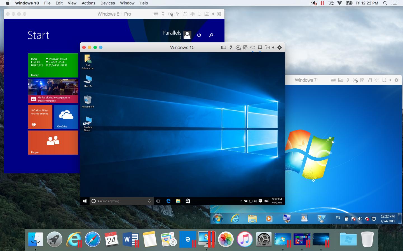 Parallels Desktop Business Edition 14 1 2 45485 CRACKED