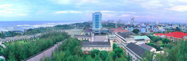 Khach san gan bien My Khe Da Nang gia re, Chudu43.com