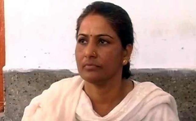 JDU की पूर्व लीडर मनोरमा देवी ने किया सरेंडर, बेटा-पति भी जेल में