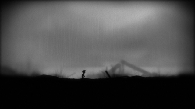Download Limbo PC Games Gameplay