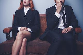 Hombres y mujeres: desiguales frente al estrés el poder de la mente