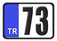 73 Şırnak Plaka Kodu