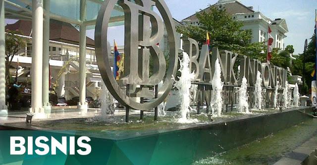 DAYA BELI TURUN ? JAWABAN DARI BANK INDONESIA INI RASIONAL