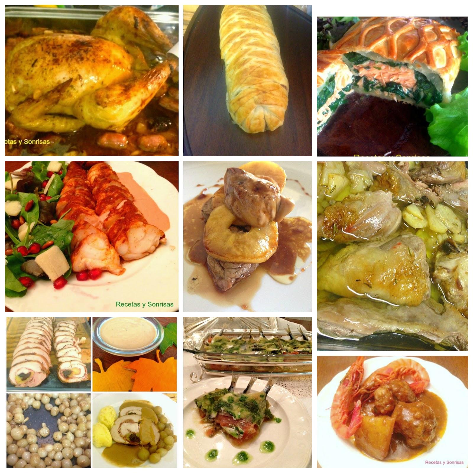 recetas de segundos platos para verano