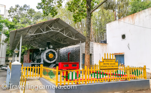 Visvesvarya Industrial & Technology Museum, Banglore - A Brilliant place to visit