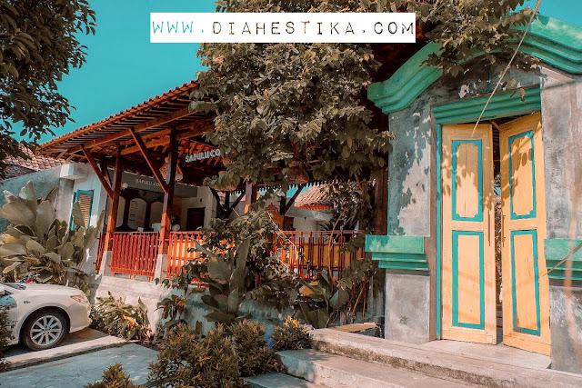Staycation Instagenic dan Ramah Kantong di The Chendela Yogyakarta