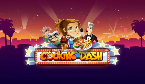 Game Cooking Dash