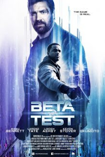 Download Film Beta Test (2016) Subtitle Indonesia