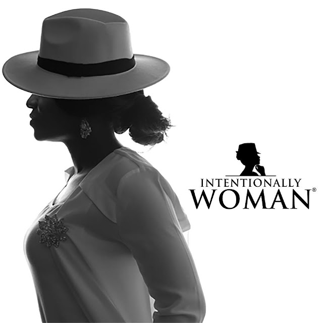 """NEW MUSIC: Inspirational Singer, Ogecha Set To Release ''INTENTIONALLY WOMAN"""""""