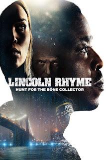 Lincoln Rhyme Cazando al coleccionista de huesos Temporada 1