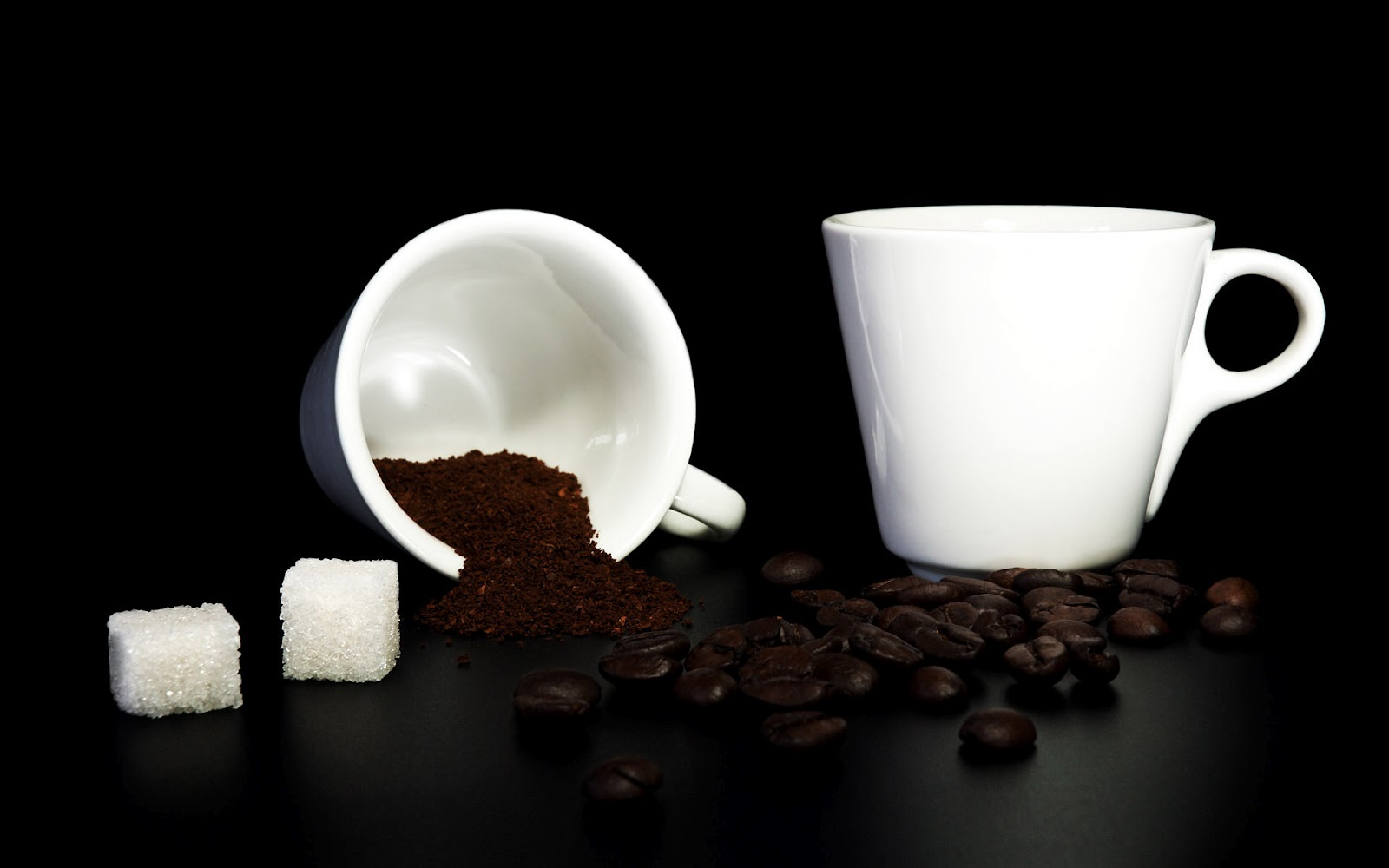 HD Background: Coffee Wallpapers