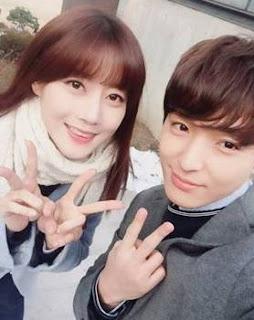 SINOPSIS Tentang Drama Korea 88 Street Episode 1 - Terakhir