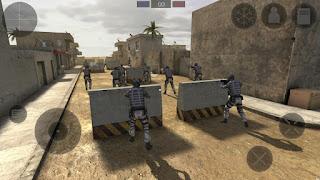 Zombie Combat Simulator v1.0.8