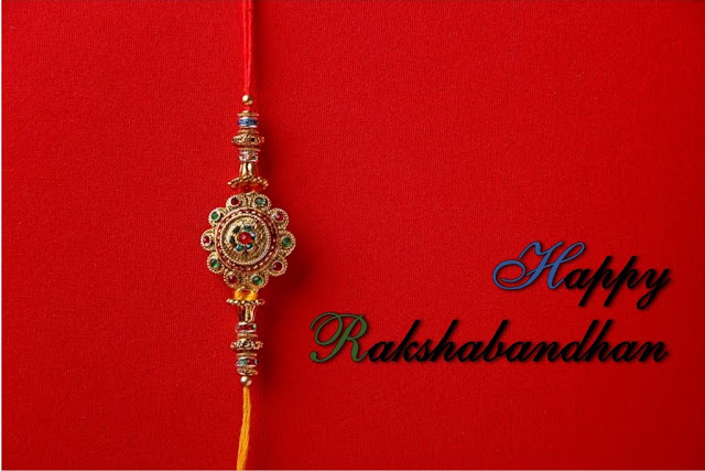 Happy Raksha Bandhan HD Photos 2017