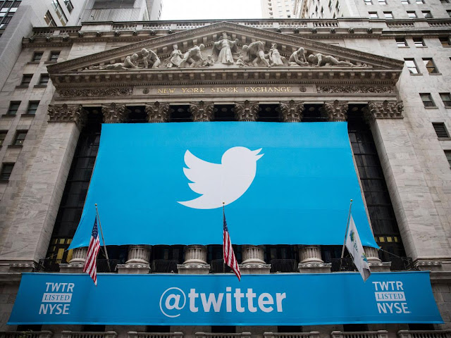 Hackers Tweet Out The Adult Content ThroughTake Over Thousands of Twitter Accounts